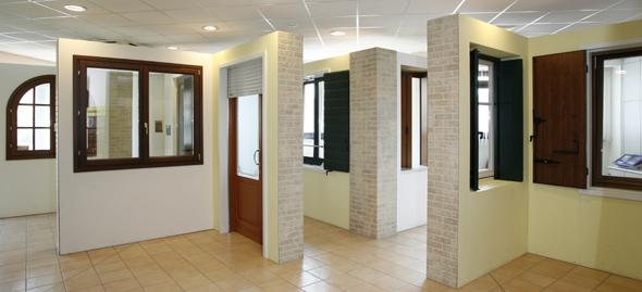 Showroom - Showroom porte e finestre ...
